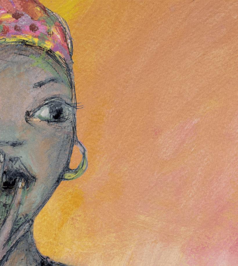Exposició, Barcelona, Eixample, art, Àfrica, cultura africana, il·lustració