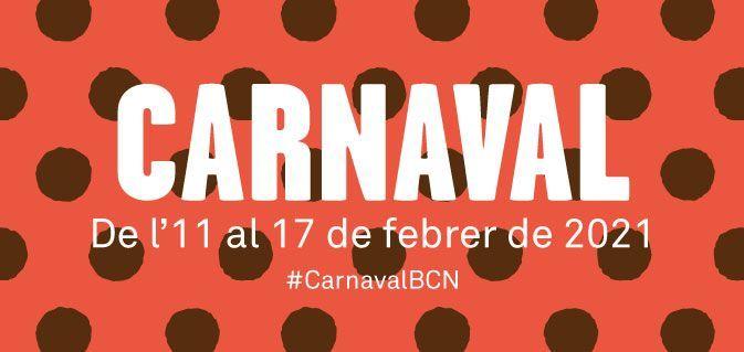 CarnavalBCN, Barcelona, cultura popular, activitats centres cívics Barcelona, espectacle familiar, infància